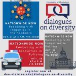 diversity dialogues logo graphic